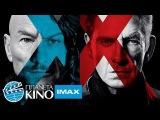 Люди Ікс: Дні минулого майбутнього (X-Men: Days of Future Past) український трейлер