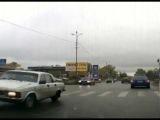 КЛИП омск аварии людей сбивают машины (Водитель 55)