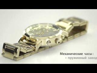 Как выбрать наручные часы? Какие лучше купить?