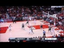 Michigan State vs Wisconsin - Basketball - Amazing End To The Game!!! (HD)
