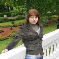 Анастасия Ермакова, 20 февраля 1991, Нижний Новгород, id10960509