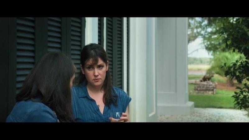 Вмешательство / The Intervention (Клеа ДюВалл / Clea DuVall) [2016, США, драма, комедия, WEB-DLRip] MVO (СТС) Original Eng
