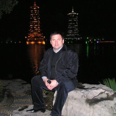Валерий Трошечкин