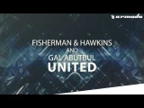 Fisherman &amp Hawkins vs Gal Abutbul - United ASOT Episode 700 - Part 2