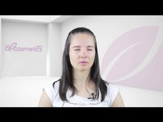 [Jenya Baglyk Face School] ✅ КАК УБРАТЬ МОРЩИНЫ ВОКРУГ ГЛАЗ? Коррекция Зоны Глаз | Школа фейсбилдинга Евгении Баглык