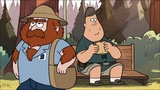 Gravity Falls Full Episodes S01E01 Tourist trapped (Part 5)