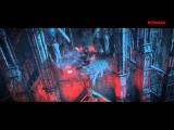 Castlevania: Lords of Shadow 2 - анонс на выставке Е3