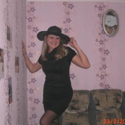 Светлана Иконникова, 10 июня 1981, Тюмень, id212154676