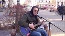 Песня РОДНАЯ! Алекс классно поет под гитару кавер! guitar cover