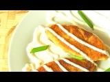 Зразы картофельные с грибами рецепт-VIKKAvideo