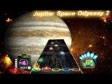Guitar Hero 3 custom song - Jupiter Space Odyssey 2 PREVIEW. DL in description.