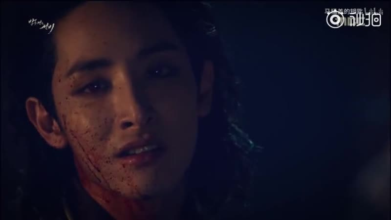 [FANMADE] Lee Soo Hyuk - Sholar Who Walks the Night