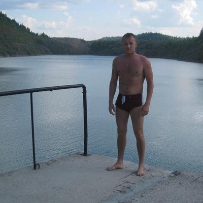 Grey Ivanoff, 20 июля , Екатеринбург, id9944941