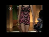 fashiontv | FTV.com - MAGDALENA FRACKOWIAK- MODELS DONNA P/E 2008