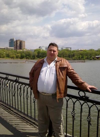 Сергей Бельский, 31 марта 1974, Макеевка, id195975080