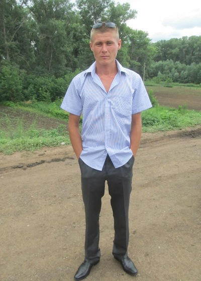 Эдуард Рафиков, 2 июня 1987, Исянгулово, id154443266