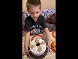 Макса день рождения