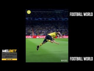Смешные баги FIFA 19 😂