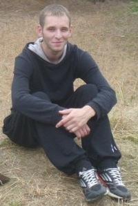 Андрей Стешкин, 5 января 1991, Южно-Сахалинск, id92857333