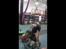 Тренировка в Klokov Baza💪😎