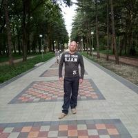 Анкета Гоша Лазарев