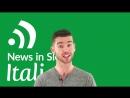 Slow Italian Podcast – Impariamo l'italiano (April 5, 2018)