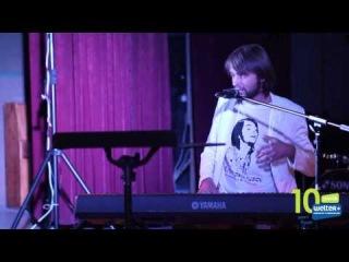 Олексій Боголюбов - Конференція «Ідеї ШELTER+ для криворізької громади»