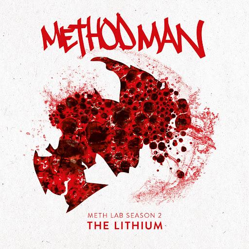 Method Man альбом Meth Lab Season 2: The Lithium