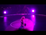 180826 LISA solo BLACKPINK JAPAN ARENA...a (day 3) (720p).mp4