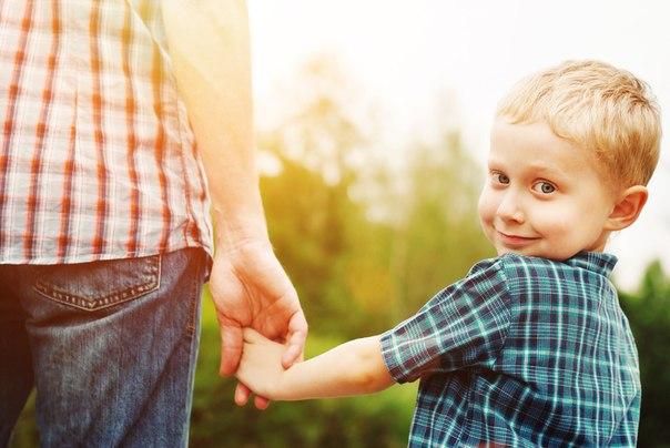 50 вещей, которым я хочу научить своего сына