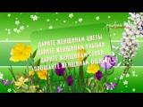 РОСКОШНЫЕ ПЕСНИ ДЛЯ ЛЮБИМЫХ ЖЕНЩИН Супер!
