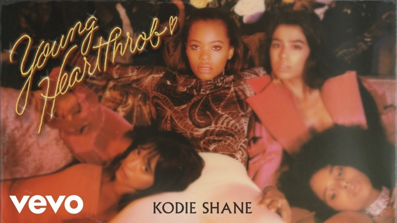 Kodie Shane - Don't Fight It (Audio)