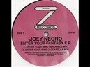 Joey Negro - Enter Your Mind (Mindmeld Mix) (1992)