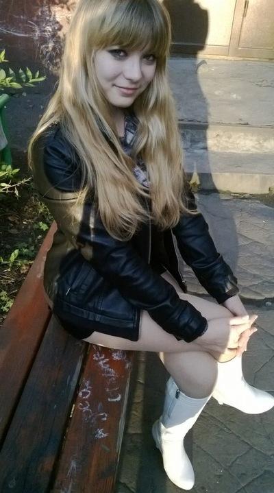 Татьяна Матисон, 6 октября , Новокузнецк, id83925115