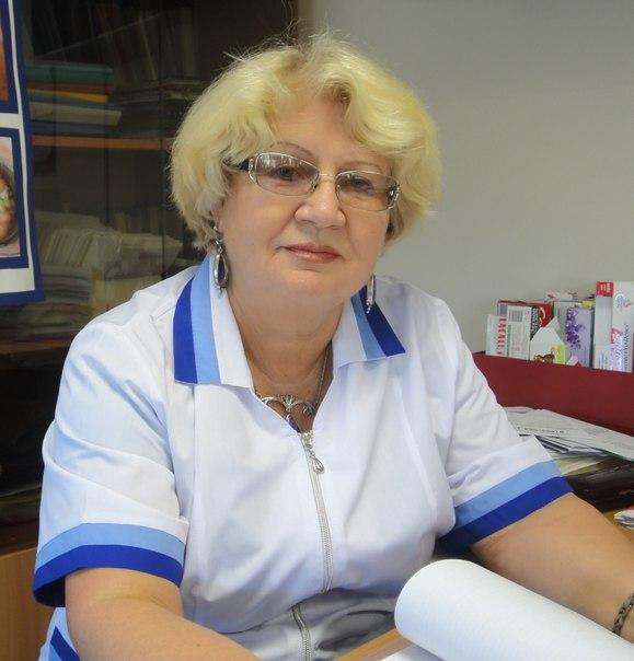 Кривобокова Ирина Юрьевна