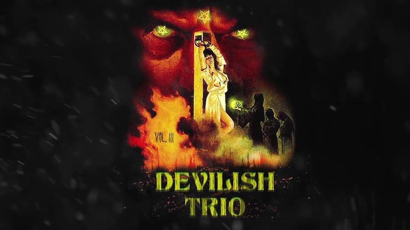 DEVILISH TRIO - CREATURES OF FILTH | Перевод (Русские субтитры)