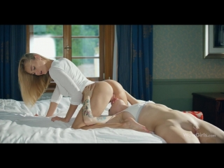 Arteya, Nancy A [ПОРНО, new Porn, HD 1080, Lesbian]