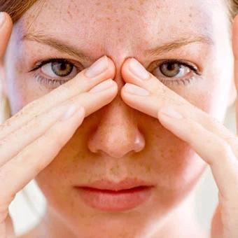 Если синусит пазух носа вирусный, он, вероятно, должен длиться менее двух недель.