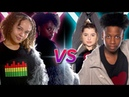 DANCE BATTLE - DANCE MOMS VS SO YOU THINK YOU CAN DANCE | Jaden Smith - Icon
