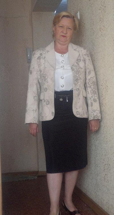 Татьяна Брусова, 21 октября 1954, Челябинск, id137649003