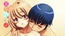 AMV - Two Hearts - Bestamvsofalltime Anime MV ♫