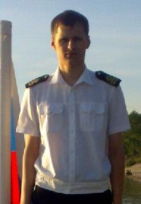 Георгий Плешаков, 31 июля , Новосибирск, id89730106