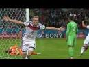 ЧМ-2014: Андре Шюррле забивает Алжиру