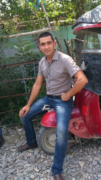 Fariz Ilyasov, 14 ноября , Монастырщина, id32908893