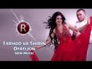 Farhod va Shirin - Ofatijon - Фарход ва Ширин - Офатижон music version - YouTube