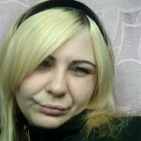 Лена Лунёва, 15 октября 1988, Москва, id210893883
