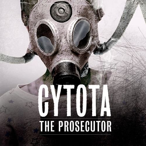 Cytota - The Prosecutor [EP] (2012)