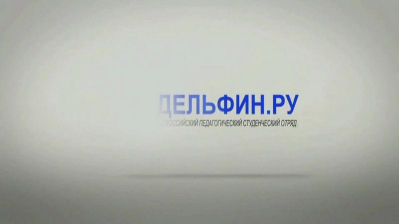 ДУТ Дельфин 2018