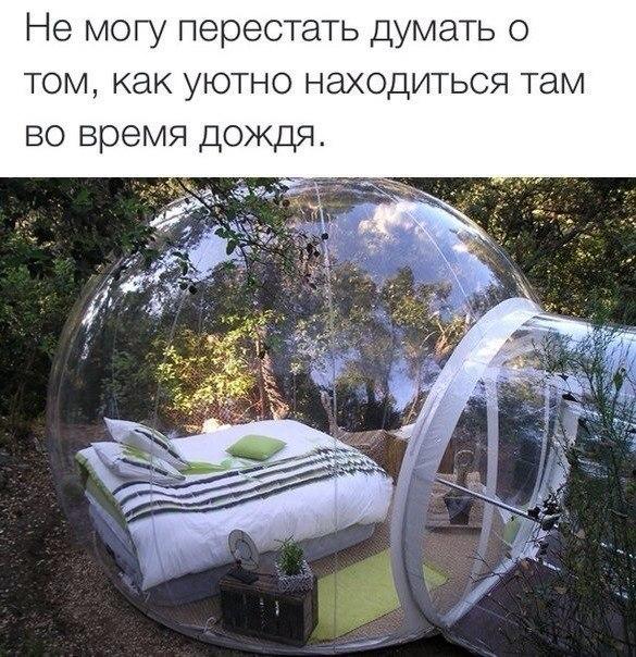 Мечта интроверта