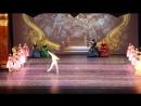 09 06 2018 Yolanda Correa Sterling Baca Sleeping Beauty PDD Cuban Classical Ballet of Miami
